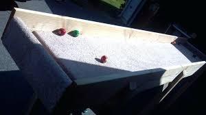 carpet ball table plans carpet ball table anniversary carpet ball carpet ball table plans