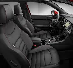 seat ateca blue seat ateca u2013 design seat