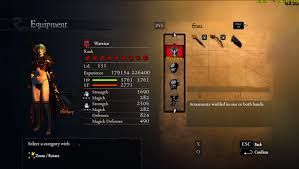 dragons dogma dark arisen nexus mods and community