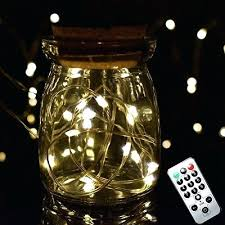 battery operated led lights with timer led lights string with timer starry battery operated ewakurek com