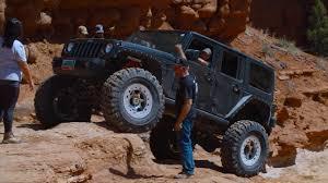 jeep avalanche trail masters 2017 easter jeep safari jeep youtube