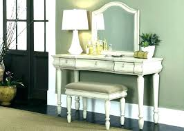white makeup vanity table vanity desk set white vanity desk bench and mirror and drawer vanity