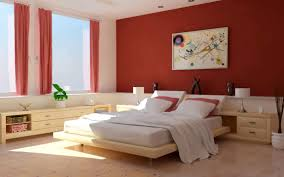 15 red bedroom designs to use as inspiration