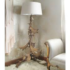 Lamps For Living Room by Lighting Fabulous Antler Table Lamp For Bedroom Attractive