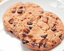 cookies cuisine az recette cookies croquants