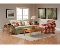 Broyhill Living Room Furniture Furniture Cloth Couches Thomasville Sofa Formal Floral Sofas And