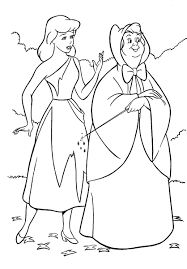 100 ideas cinderella coloring pages games online on
