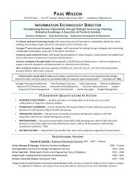resume resumes templates free it resume samples sample cover