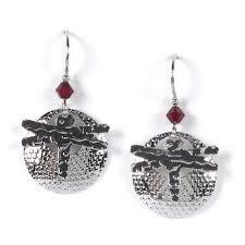 jody coyote earrings jody coyote earrings jc0274 cleopatra collection smc311 01