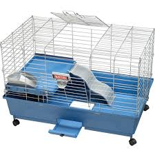 18 In X 30 In First Home Ez Clean Cage Large 30 In X 18 In