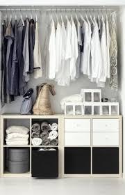 Closet Solutions Ikea Best 25 Ikea Closet Hack Ideas On Pinterest Ikea Built In