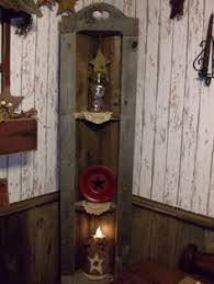 Primitive Kitchen Decorating Ideas Building Primitive Furniture Primitive Decorating Pinterest