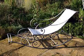 Garden Rocking Chair Uk Iron Rocking Chair 7 Chair Jpg Oknws