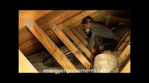 how to install radiant barrier in tight attic spaces youtube how to install radiant barrier in tight attic spaces