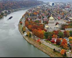 West Virginia scenery images These 11 towns in west virginia have the most breathtaking scenery jpg