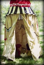 boy pirate canopy tent from by saysayohplaymateshop on etsy this