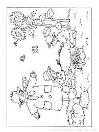 dessin d u0027automne grande section