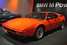 bmw supercar blue bmw m1 for sale production 453 produced incl 20 race cars cars