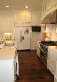 kitchen u0026 dining galley kitchen option no problem with narrow
