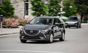 mazda cx3 2016 mazda cx 3 pictures photo gallery car and driver