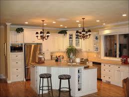 Red And Black Kitchen Ideas Kitchen Black Kitchen Backsplash Red Kitchen Accents Red And