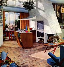 Best S Stylin Images On Pinterest Vintage Travel - Fifties home decor