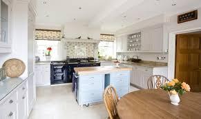 British Kitchen Design Take A Tour Of Mary Berry U0027s Kitchen