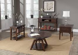 Aspen Dining Room Set Liberty Furniture Aspen Skies Industrial Casual End Table With One