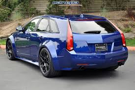 hennessey cadillac cts v wagon wide cadillac cts v wagon by canepa amcarguide com