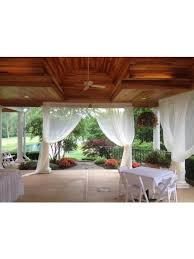 Chiffon Drape Fort Wayne Drape Rental For Backdrops Headtable And Colorful