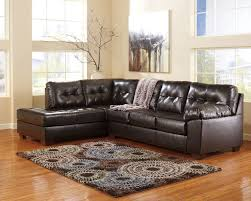 Chocolate Living Room Set Alliston Durablend Living Room Speedyfurniture