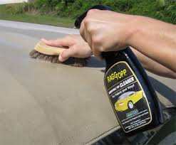 raggtopp fabric convertible top cleaner protectant kit