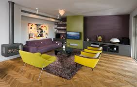 Triadic Color Scheme What Is It And How Is It Used - Green and yellow color scheme living room