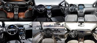 Best Car Interiors Top 10 The Best Car Interiors In 2012 U2013 Car Addicts Com