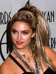 pictures of 1985 hairstyles see madonna s most memorable hairstyles from over the years