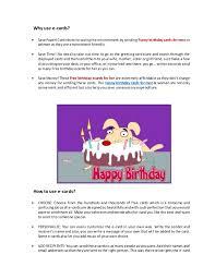 funny birthday cards for men u0026 women