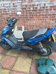 suzuki katana 50cc moped in newmarket suffolk gumtree