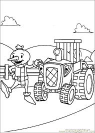 bob builder coloring 15 coloring free bob