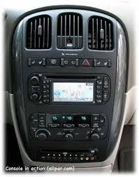 2001 Dodge Caravan Interior 2001 2007 Chrysler Town U0026 Country Voyager And Dodge Caravan