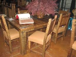 rustic ideas for dining room sets architectdir
