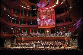 glorious sound of christmas the philadelphia orchestra