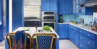 Blue Kitchen | 15 blue kitchen design ideas blue kitchen walls