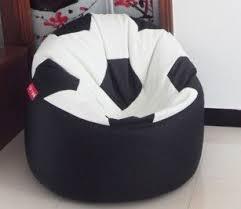 football style bean bag chair cover football bean sofa cover free