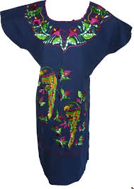 kimona dress shop for unique mexican dress