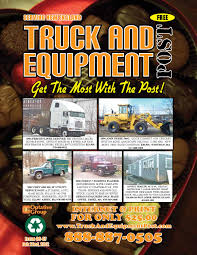 truck and equipment post issue 06 07 2012 by 1clickaway issuu
