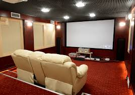 home theater recessed lighting super bowl snacks friends beer and the right lighting u2014 light