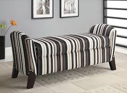Bench Seat Storage Lovable Ottoman Bench Seat Cheap Bedroom Seating Bench Find