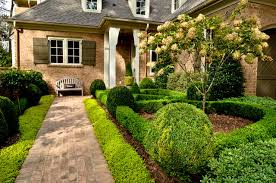 Front Yard Tree Landscaping Ideas Pom Pom Tree Landscaping Ideas Houzz