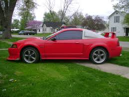 02 Black Mustang Gt 2002 Mustang Gt New Wheels What Do You Think Ford Mustang Forum