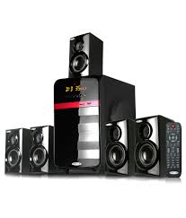 fd 5 1 home theater home theatre systems above rs 4 400 in india